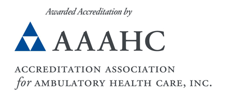 2020 Accreditation Association for Ambulatory Health Care, Inc.